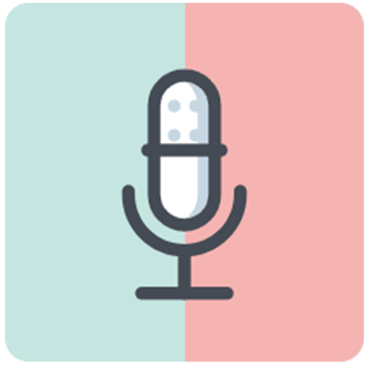 Hello Podcaster Logo
